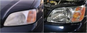Headlight Restoration Staten Island